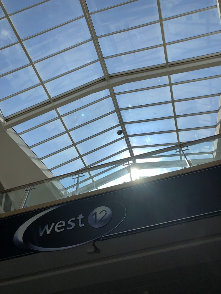 West 12 Shopping Centre