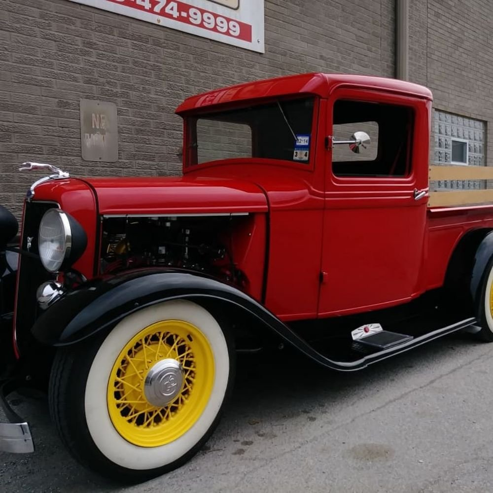 The Complete Automotive Repair Shop: 2800 Bernice Rd, Lansing, IL
