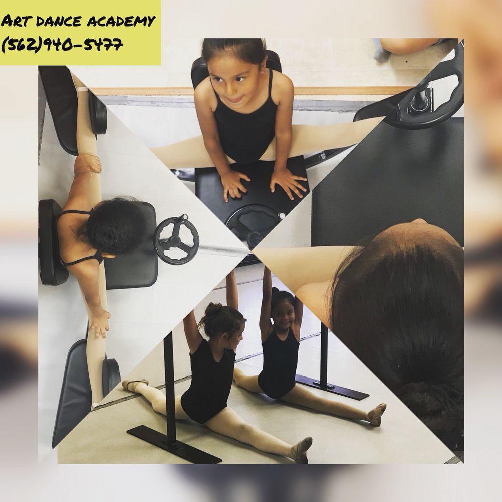Art Dance Academy: 5863 Imperial Hwy, South Gate, CA