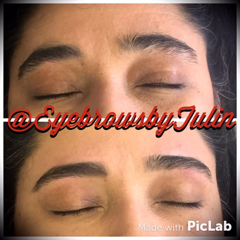 eyebrows 39 photos 30 avis pilation au fil 145 madeira ave coral gables fl tats. Black Bedroom Furniture Sets. Home Design Ideas
