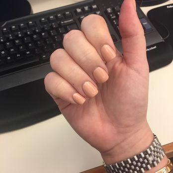 Hollywood nails and spa 89 photos 91 reviews nail for Acrylic nail salon nyc