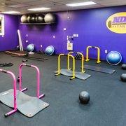 Get in shape for women billerica