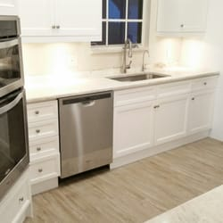 Groovy Custom Cabinet Refacing Of Naples 34 Photos Building Home Interior And Landscaping Oversignezvosmurscom