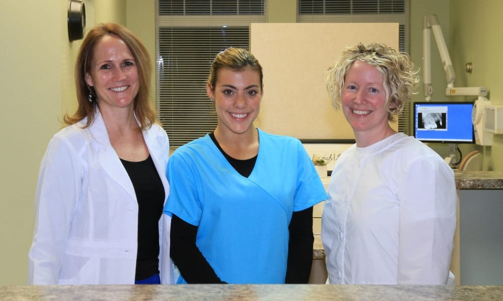 William T McMaugh, DDS: 528 Main St, Harleysville, PA
