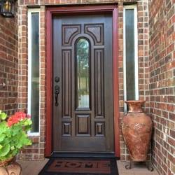 Beau Photo Of The Front Door Company   San Antonio, TX, United States.