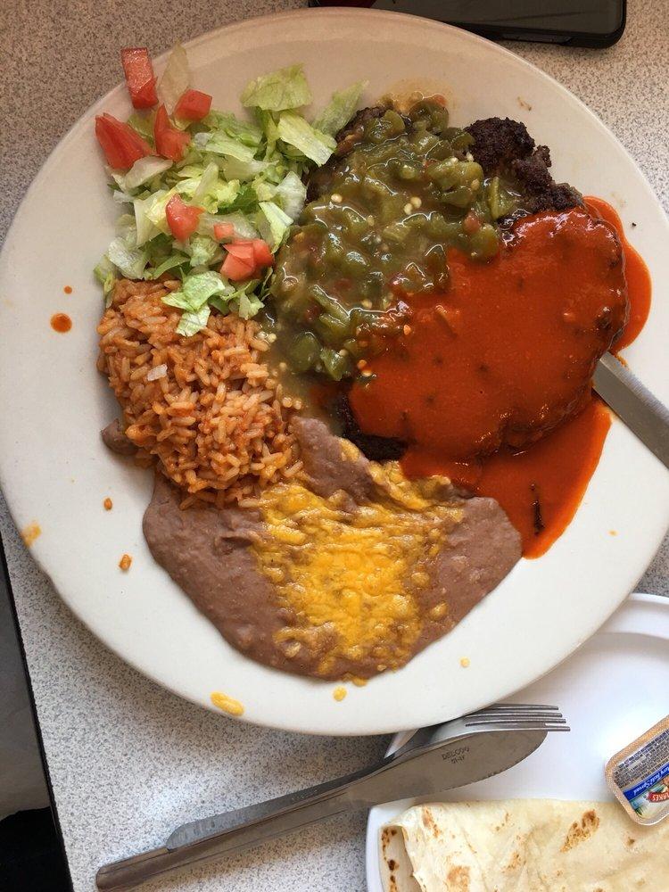 Gordo's Restaurant: 800 W Coal Ave, Gallup, NM