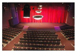 Russell Tripp Performance Center - Performing Arts - 6500 Pacific