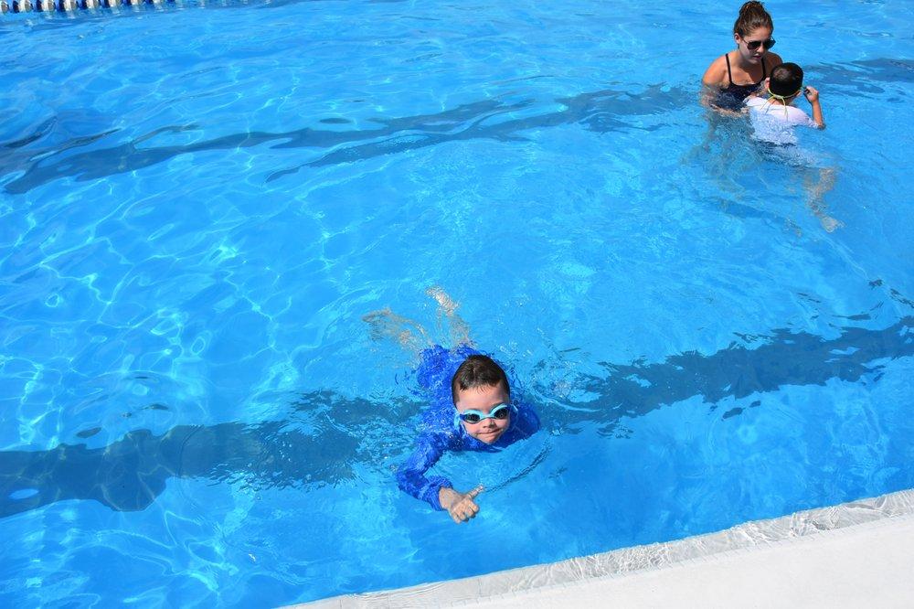 Silton Swim School Swimming Pools 1701 Atlantic Ave