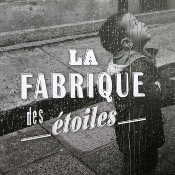Photo De La Fabrique Des Etoiles