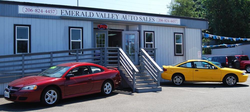 Emerald Car Sales Review