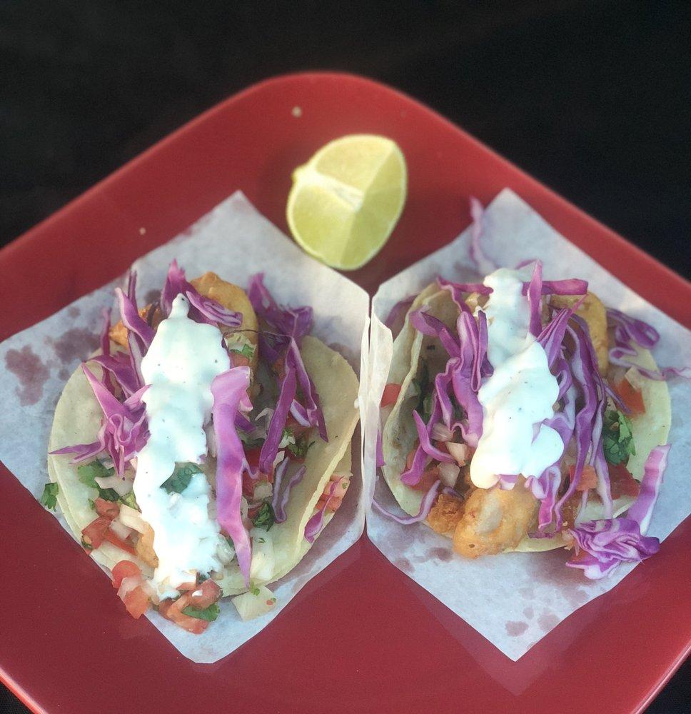 Tacos El Rodeo: 1949 Michigan Ave, Detroit, MI