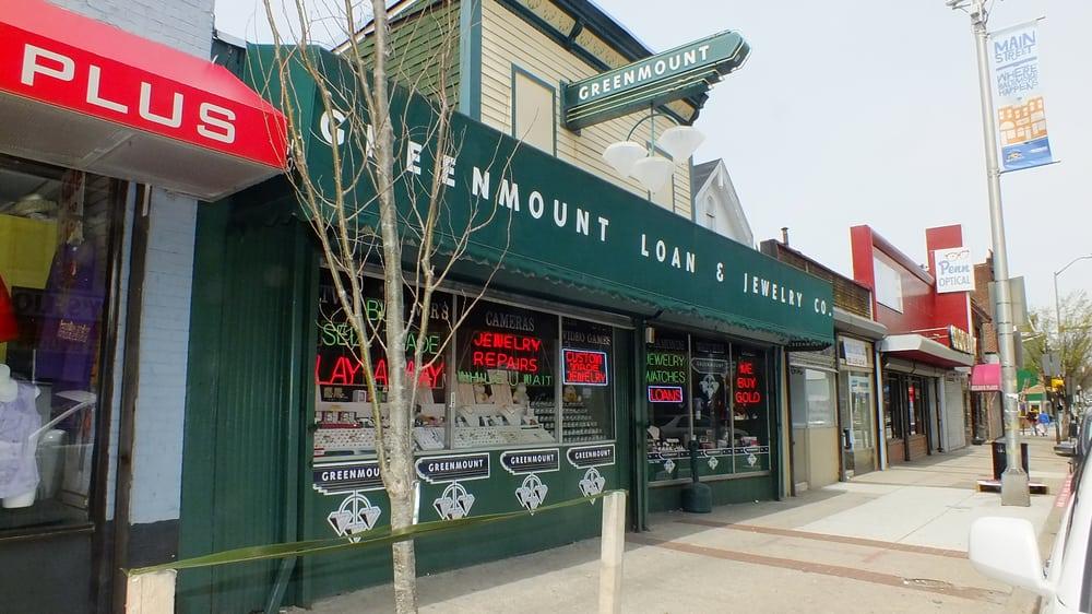 Greenmount Loan and Jewelry