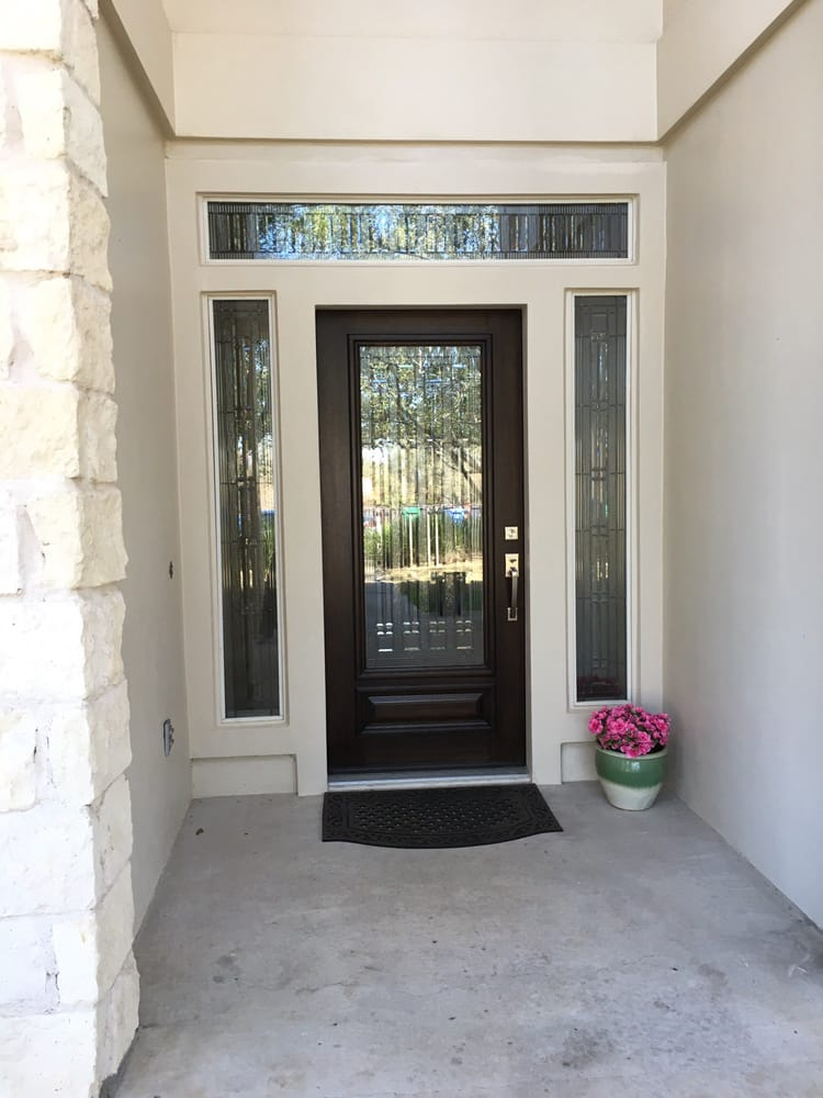 Photo Of The Front Door Company   Austin, TX, United States. New Front