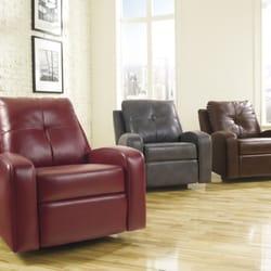 ashley homestore 67 photos furniture stores 733 loews blvd greenwood in phone number. Black Bedroom Furniture Sets. Home Design Ideas