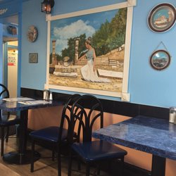 Photo Of Olympia Restaurant Vineland Nj United States