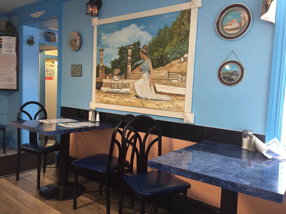 Olympia Restaurant In Vineland Nj