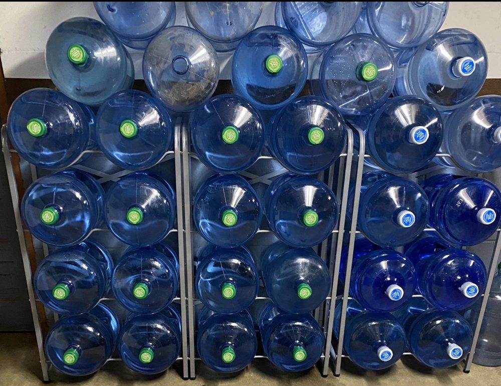 Penn Ohio Bottled Water Company: 2445 Willowhurst Cir, New Castle, PA