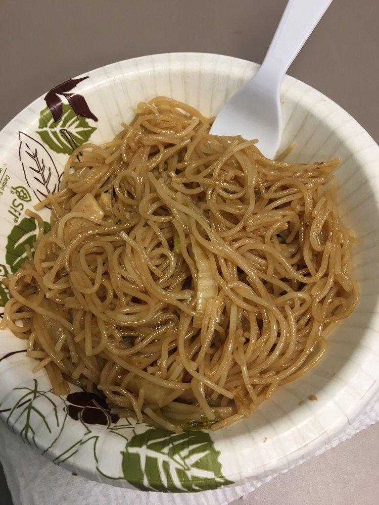 Peking Restaurant: 7280 Highway 16, Senoia, GA