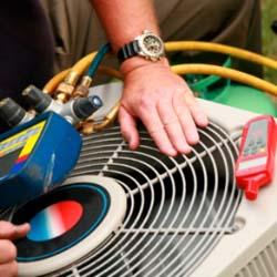 Sturrocks HVAC Solutions: Lovettsville, VA