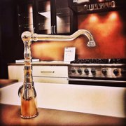 Photo Of Arteek Supply And Design   Orlando, FL, United States. Kitchen  Faucet ...