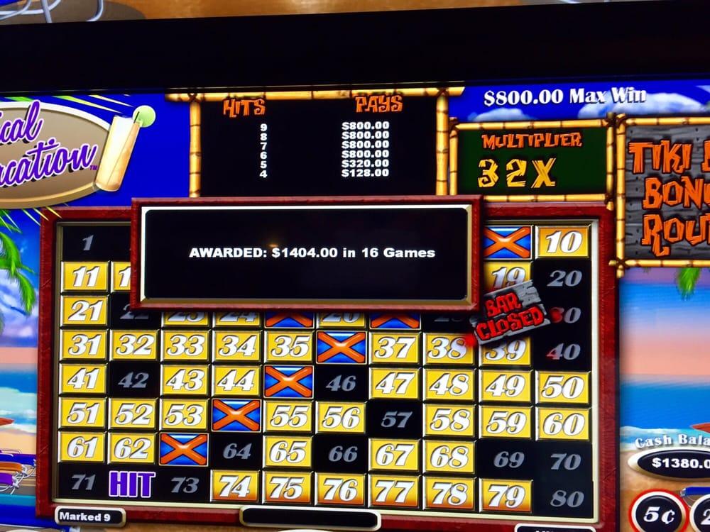 casino spielhalle