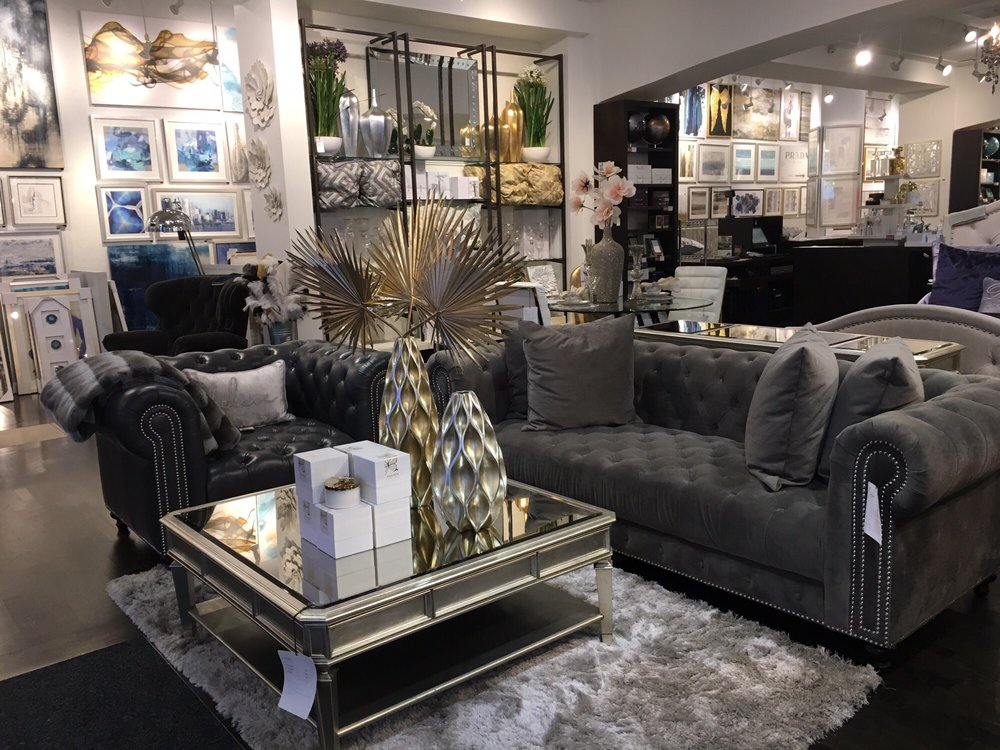 Z Gallerie 11 Photos Amp 22 Reviews Furniture Stores
