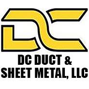 DC Duct & Sheet Metal: 3711 Wells Ave, Mount Ranier, MD