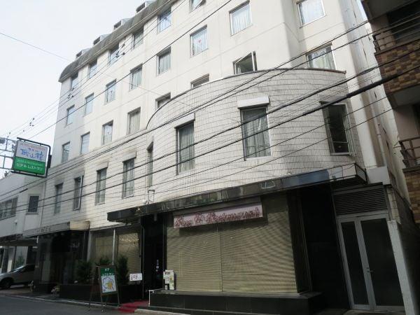 Hotel Kizankan