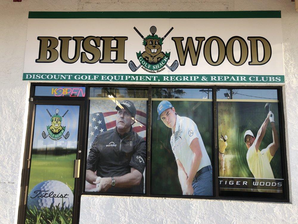Bushwood Golf Shack: 1052 US Highway 92 W, Auburndale, FL