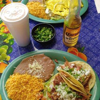 La Rana Mexican Food Of Laguna Hills