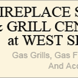 The Fireplace Shop Grill Center At West Sport 15 Reviews
