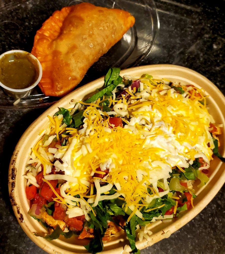 Habanero Mexican Grill: 465 Atlantic Ave, East Rockaway, NY