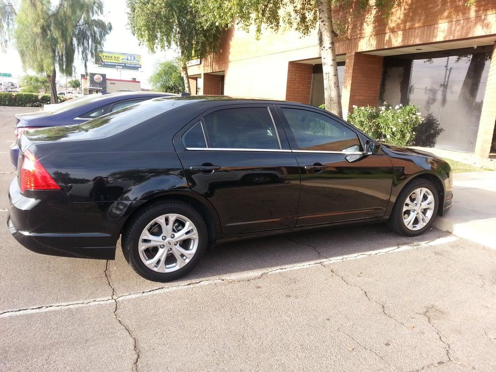 Rent A Wreck Closed 10 Reviews Car Rental 4001 E Broadway Rd