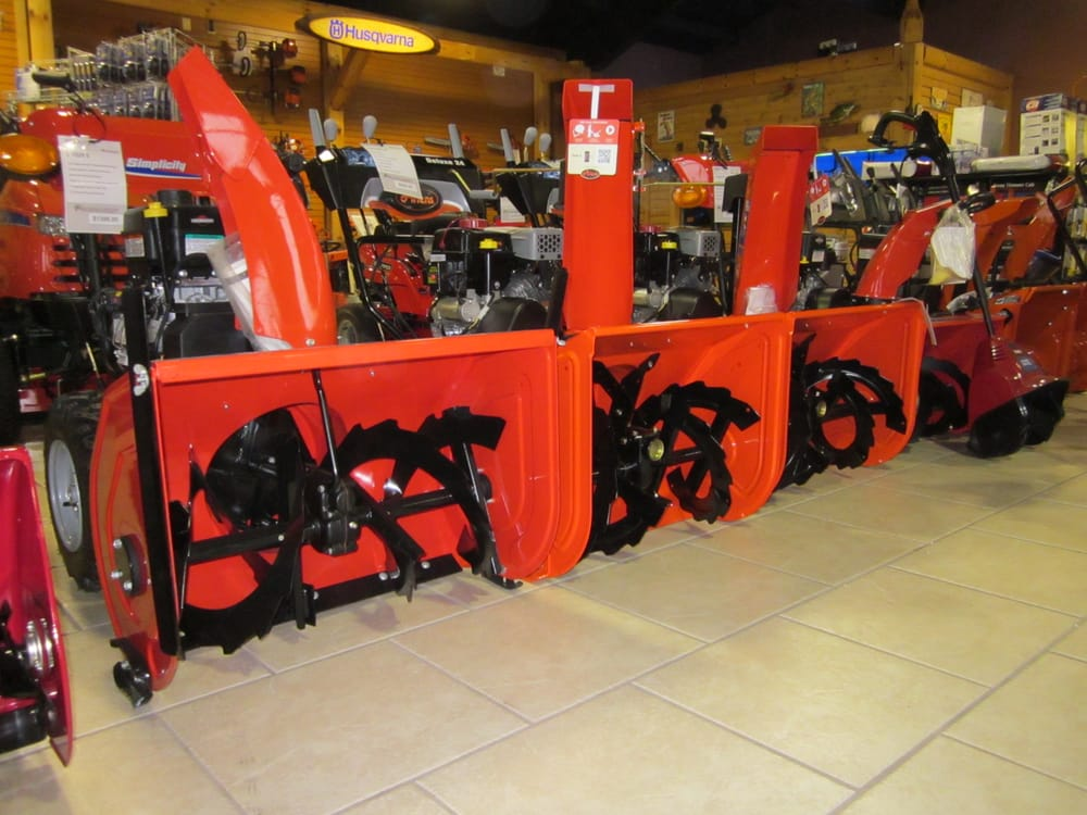 Jack's Small Engine & Generator Service - 53 Reviews - Auto