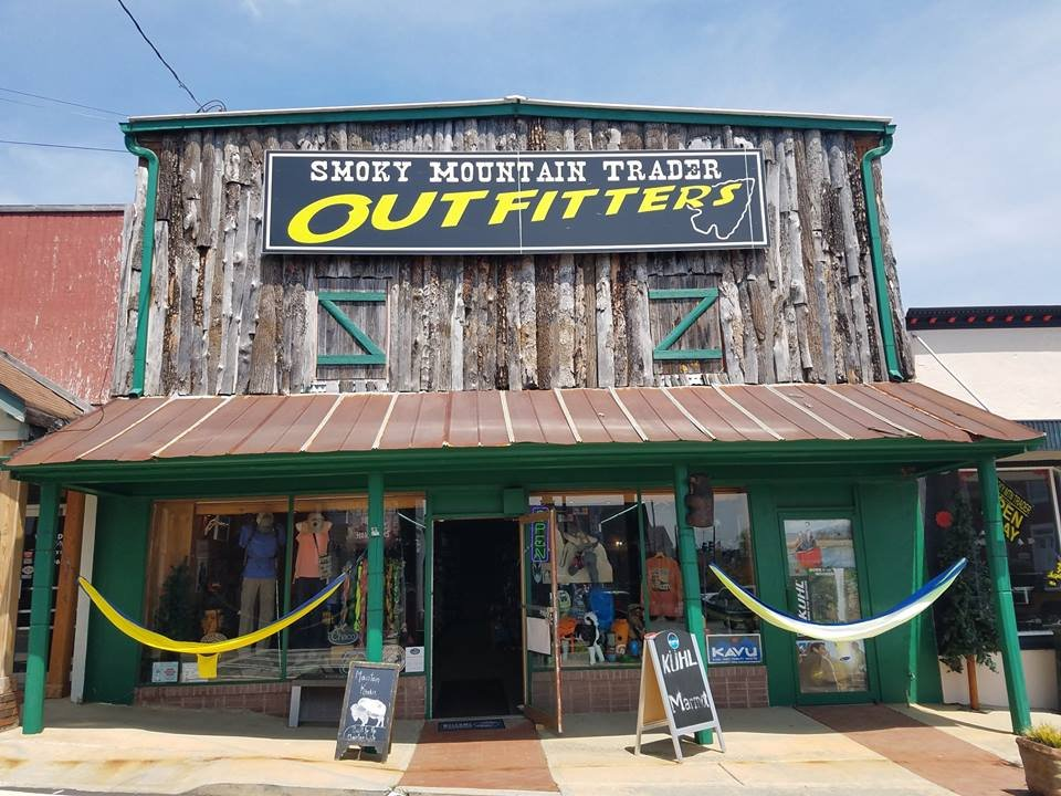 Smoky Mountain Trader - Outfitters