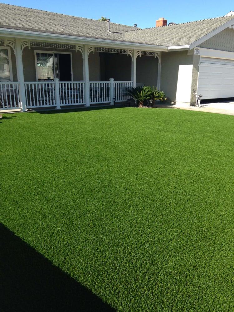 South Coast Turf Artificial Grass 40 Photos 16