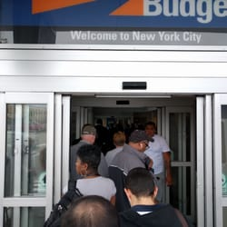 Budget Car Rental Near Laguardia Airport