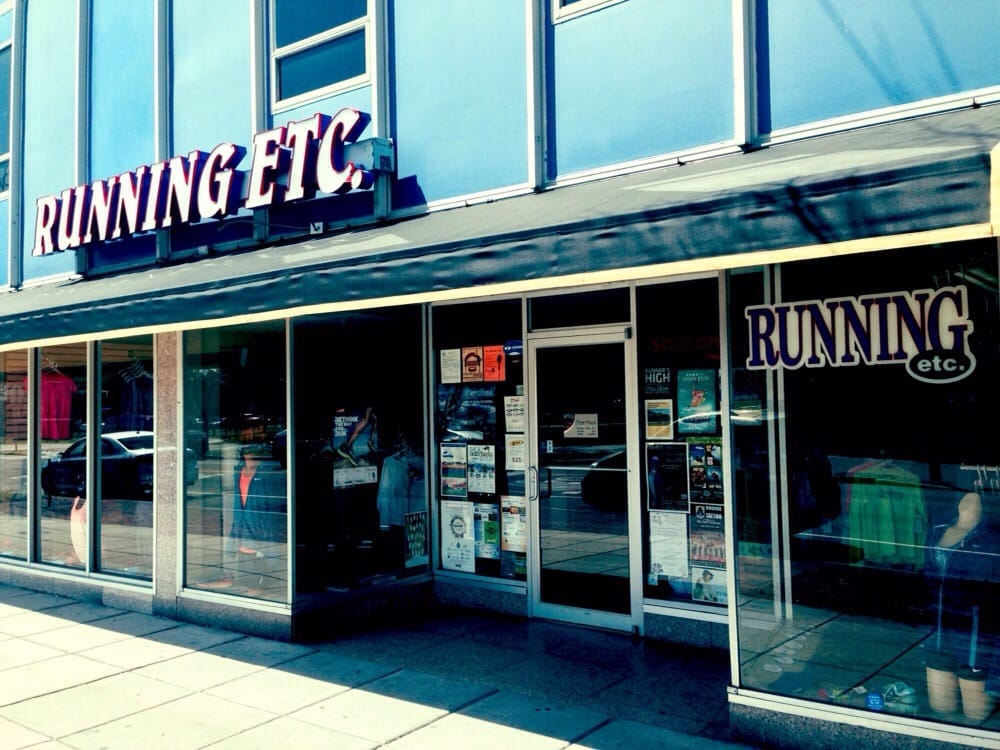 Running Etc: 1707 Colley Ave, Norfolk, VA