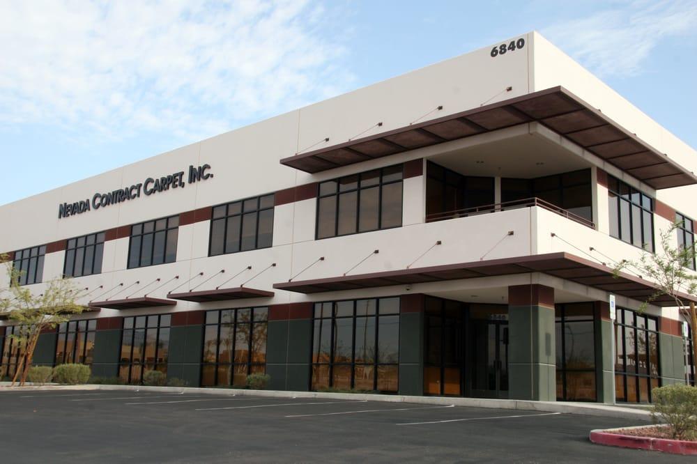 Nevada Contract Carpet Carpeting 6840 W Patrick Ln