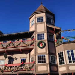 Leavenworth Italian Restaurant