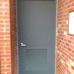 Photo Of Ru0026R Door   Dearborn, MI, United States. 16 Gauge Hollow Metal