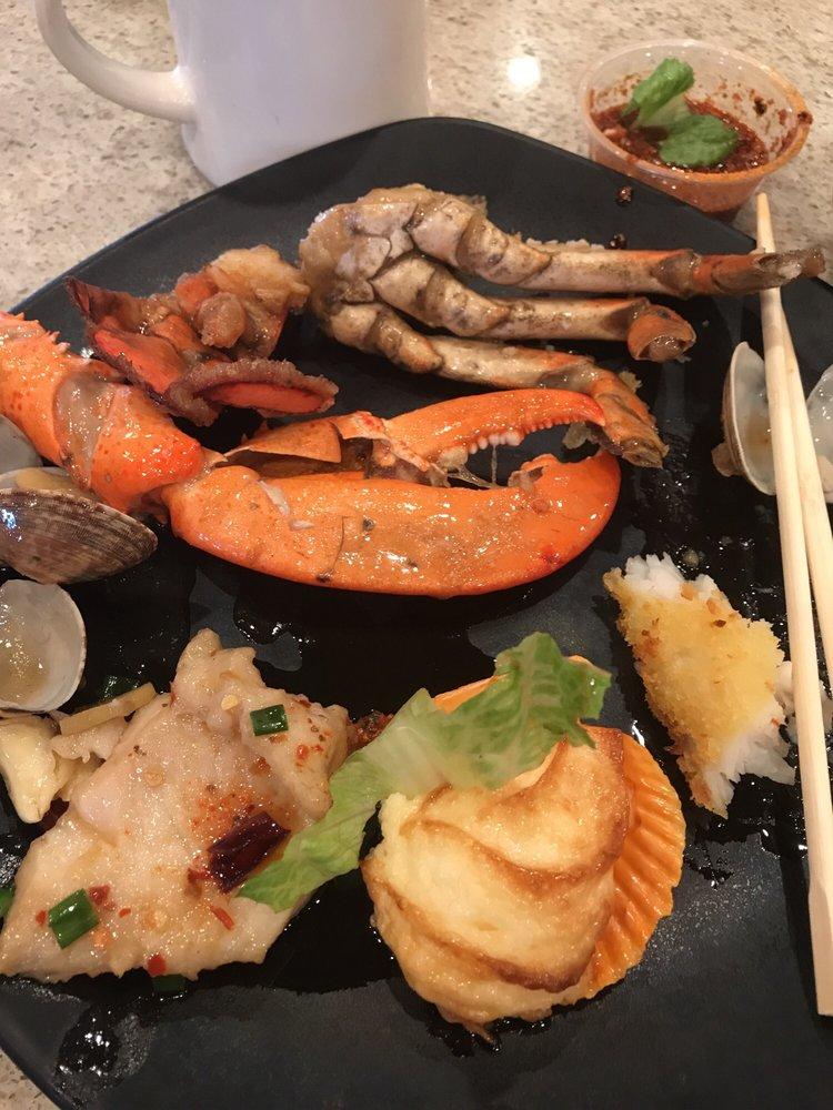 Thai Food Near Seattle U