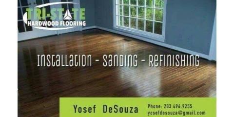 Photo Of Tri State Hardwood Flooring   Shelton, CT, United States. Tri