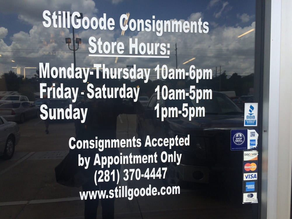 StillGoode