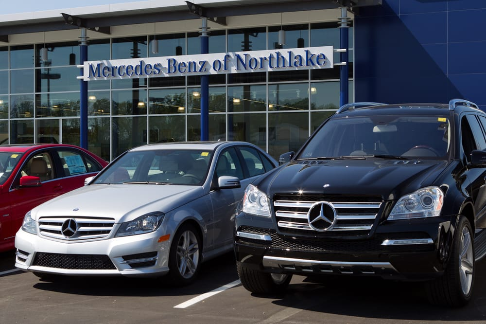 Mercedes Of Northlake >> Mercedes Benz Of Northlake 31 Photos 28 Reviews Car