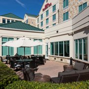Superb Meeting Space Photo Of Hilton Garden Inn Frisco   Frisco, TX, United  States. Outdoor Area Awesome Design