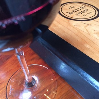 The barrel room 325 photos 230 reviews wine bars for Elite food bar 325 east 48th street