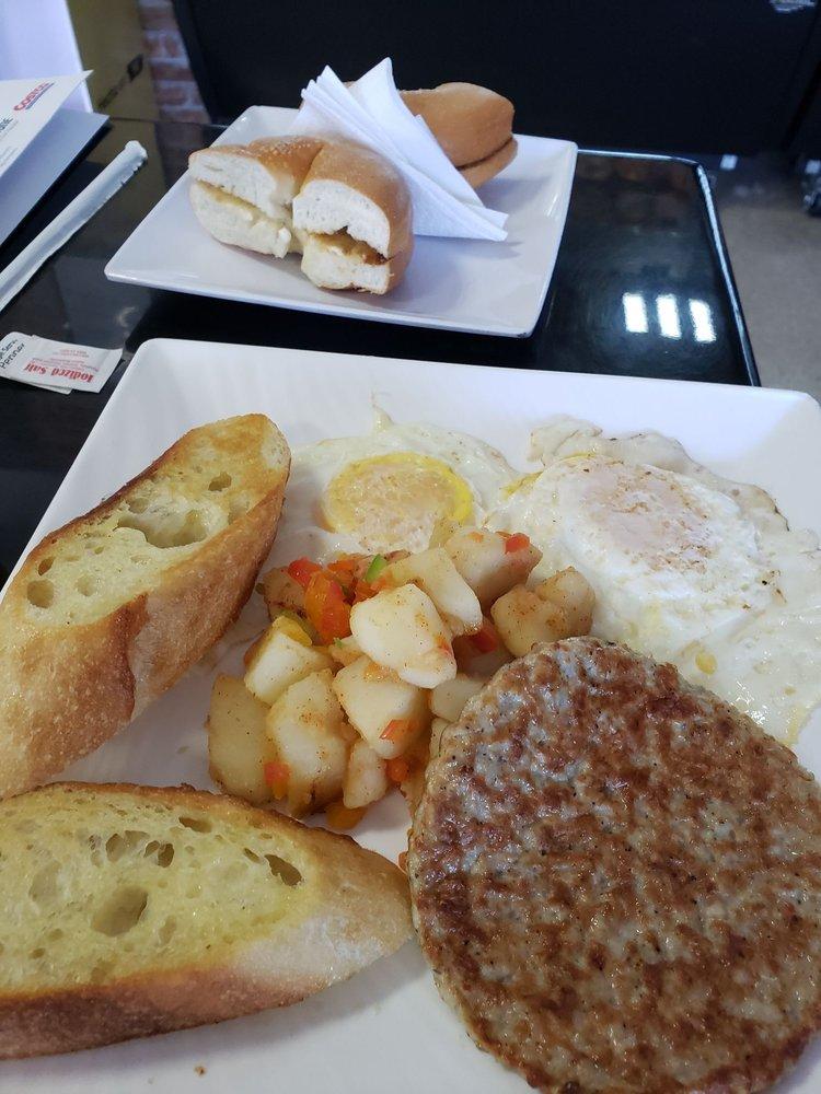 New York Deli Cuisine: Av. Luis Muños Marin S/N, Caguas, PR