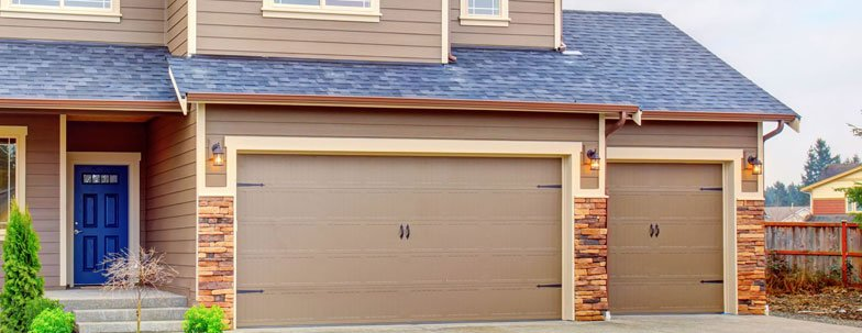 Charmant Photo Of Queens Garage Door Repair   Queens, NY, United States. Home Garage