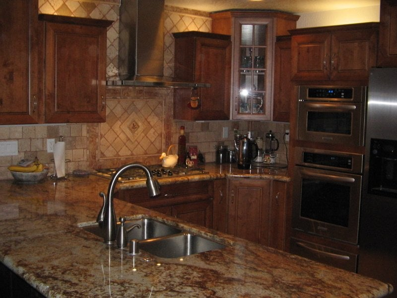 Lawrence Electric & Construction - 10 Photos & 10 Reviews ... on 70's living room ideas, 70's landscaping ideas, 70's kitchen design, 70's kitchen remodeling ideas, 70's kitchen colors, 70's kitchen cabinets,